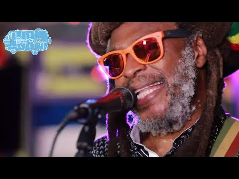 "STEEL PULSE - ""Don't Shoot"" (Live At Reggae On The Mountain 2019) #JAMINTHEVAN"