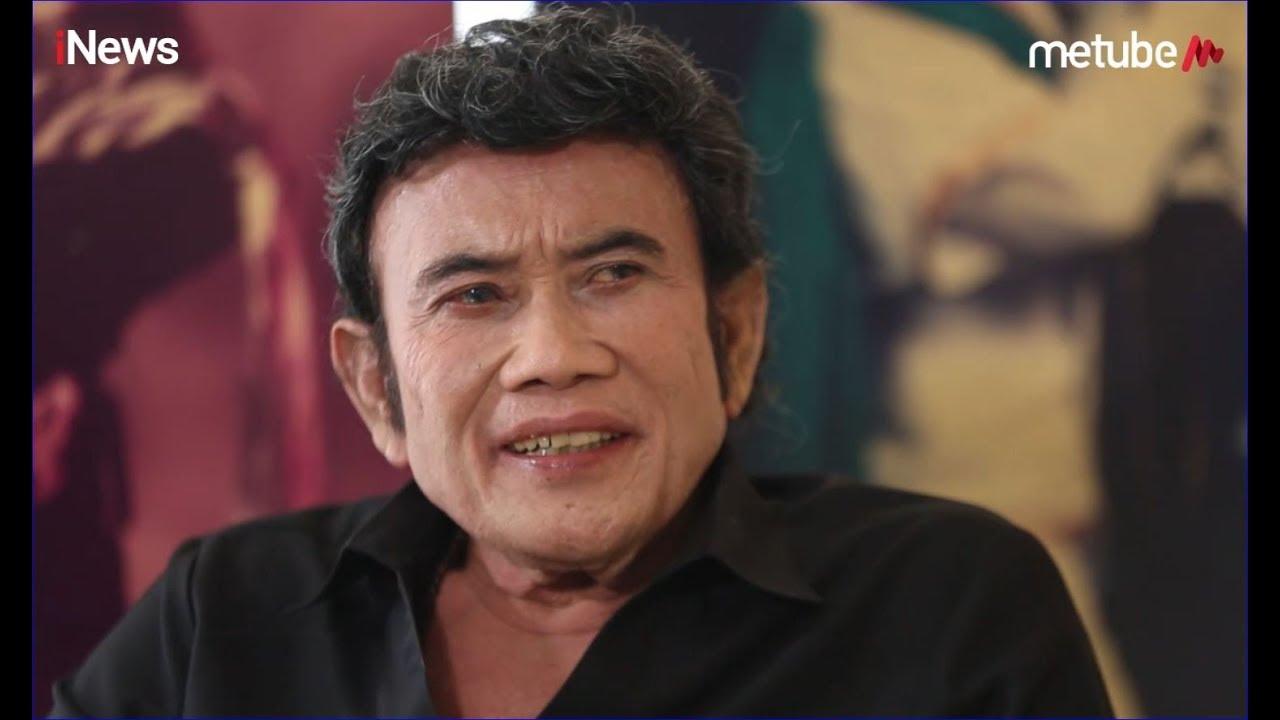 Alasan Rhoma Irama Enggak Suka Lagunya Dibikin Dangdut Koplo Part 02 - Alvin & Friends 15/07