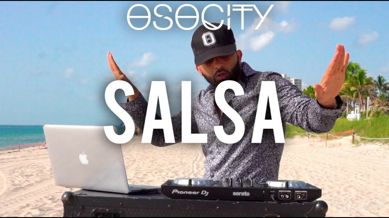 Salsa Mix 2020 The Best Of Salsa 2020 By Osocity Youtube