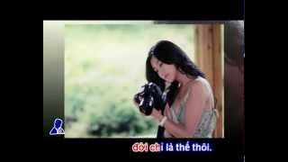 doi la the thoi - karaoke