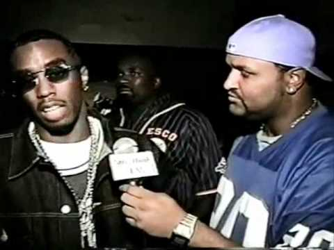 LIL WAYNE DIDDY JUVENILE ~ INTERVIEW AT SOURCE AWARDS 1996 (OFFICIAL VIDEO)