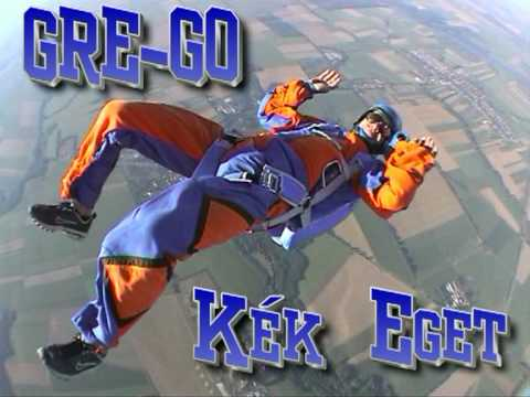 Gre-go: Kék Eget