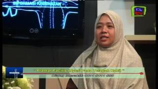 Ayo Hidup Sehat tvOne membahas tentang Kesemutan, Tanda Penyakit Serius? bersama dr. Reinita Arlin P.