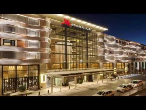 Madrid Marriott Auditorium Hotel & Conference Center **** - Madrid, Spain