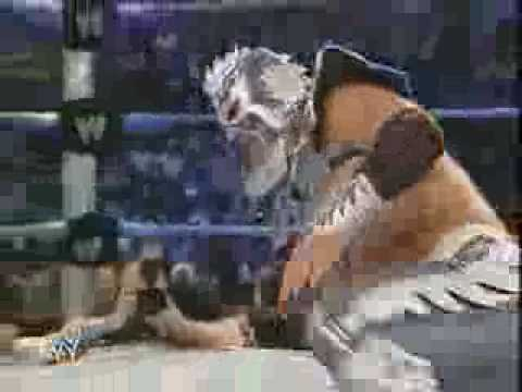 Ultimo Dragon's WWE Debut