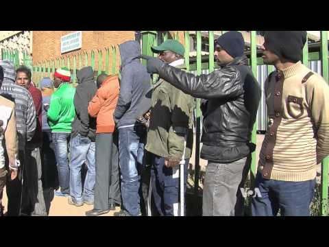 South Africa's Tough New Immigration Laws Worry Zimbabwean Immigrants