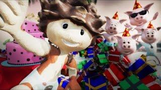 HAPPY BIRTHDAY   Nursery Rhymes & Songs for Kids by Merry Music Box