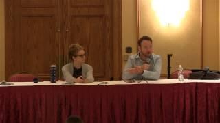 Maryke Hendrikse & Trevor Devall Q&A