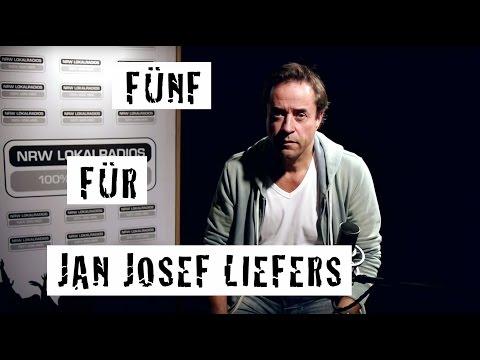 Fünf für Jan Josef Liefers  das  ohne Fragen