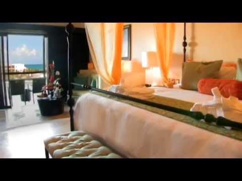 Secrets Maroma Beach Riviera Cancun Suites