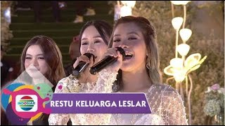 Ayo Menari Fildan Meli Aulia Putri Rara Ega Rani Zapin Melayu Restu Keluarga Leslar MP3