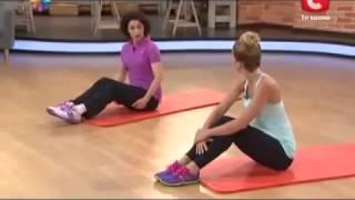 Хотите стройные ноги,как у балериныКомплекс упражнений Натали Портман online video cutter com(, 2015-02-20T09:20:06.000Z)