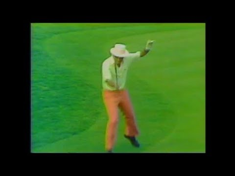 36++ Chi chi rodriguez golf swing video ideas in 2021