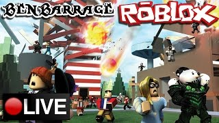 🔴 LIVE Surviving Disasters!? | Roblox #2 | Natural Disaster Survival