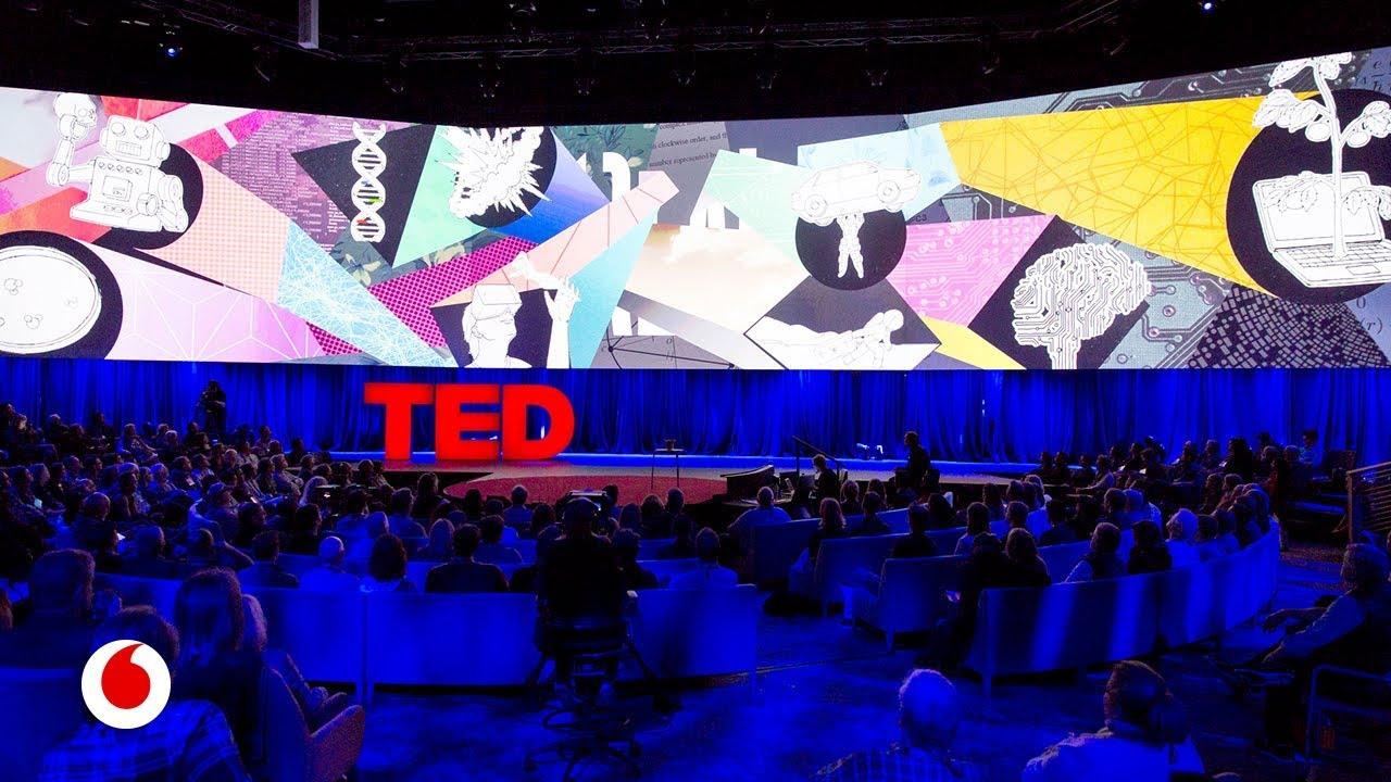 Hablamos con el propietario de TED Talks, las charlas con más de 2.000 millones de visualizaciones