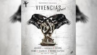 Juanka Ft. Ozuna,Kendo Kaponi,Darkiel,Yomo  - Vivencias Remix Resimi