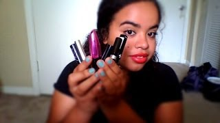 Mascara collection !!!! Thumbnail