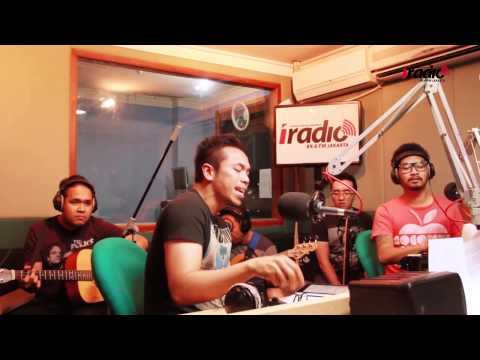 I-Radio Sammy Simorangkir - Cukup Siti Nurbaya (cover version)