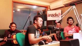 I-Radio Sammy Simorangkir - Cukup Siti Nurbaya (cover version)
