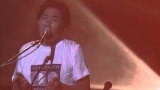 ムーンライダーズ ・ライブ 1992/12/24 @NHKホール 『ドイツ兵のように...