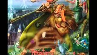 Mägo de Oz - Conxuro (Da Queimada)