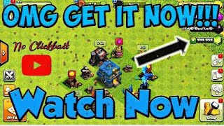 Clash of Clans New COC TH1 to TH12 Max with in 10 minutes
