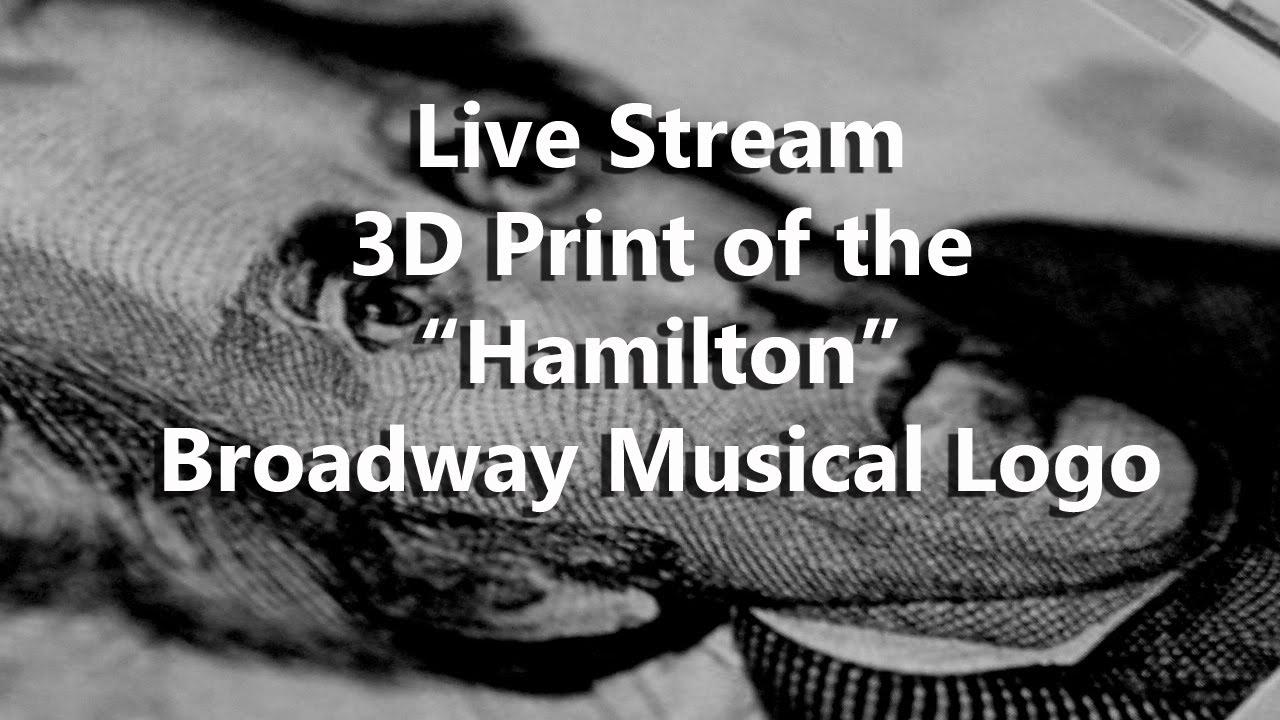 Hamilton Musical Stream