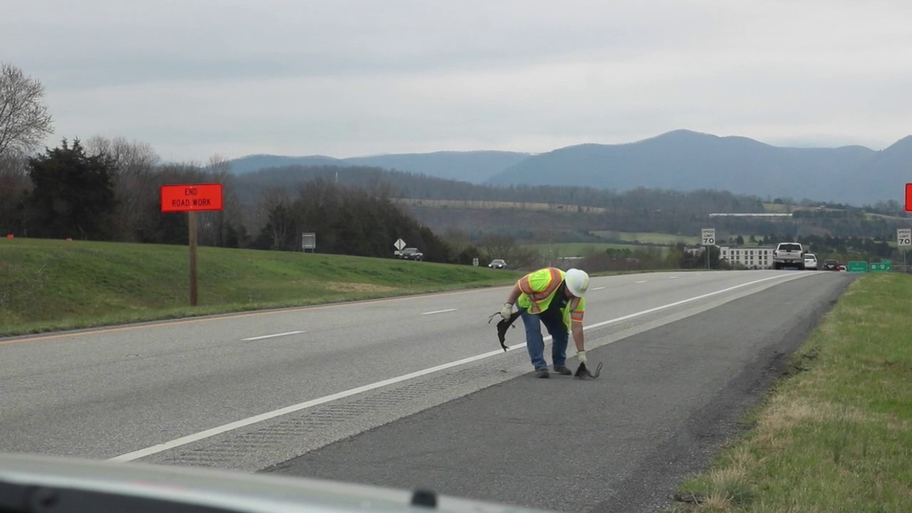 A Hell of a Ride: I-81 Gives as Much as It Takes