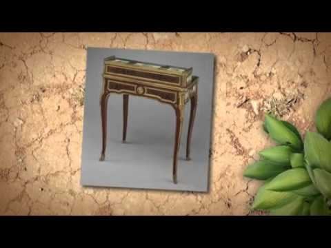 Antique French Furniture 5