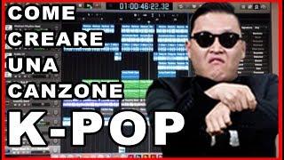 COME CREARE UNA CANZONE K-POP... SENZA ALCUN TALENTO -- Tutorial