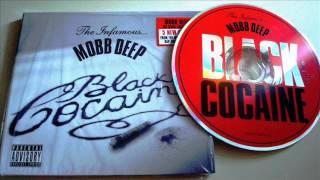 Mobb Deep - Black Cocaine [full Ep]