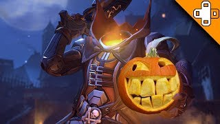 2Spoopy4Me - Overwatch Funny & Epic Moments 287 - Highlights Montage