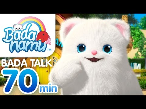 Bada Talk Full Series Compilation - 70mins