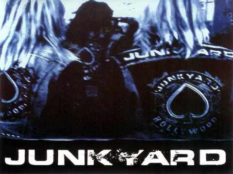 Junkyard  Hollywood  1989