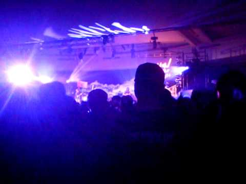 Rubberband Caravan tour 2011-simple love song