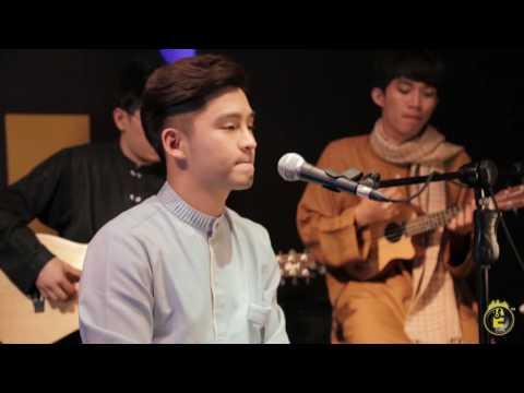 Alvin Chong -  Menjelang Hari Raya ( Acoustic Cover )