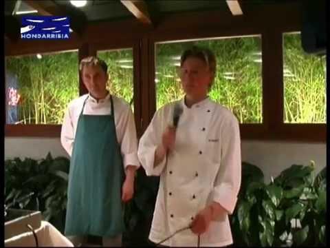 La Cocina de Groenladia en Hondarribia