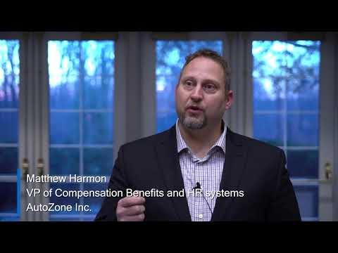 Employee Benefits & HR Strategy Summit - Testimonials: Delegates & Speakers