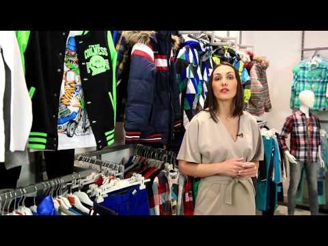 Young Reporter одежда для подростков