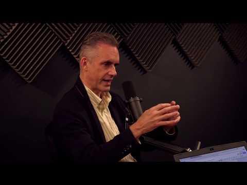 Jordan Peterson On Focus And Productivity
