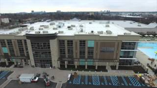 View drone-led footage of massive, new garden city life time athletic destination. more information: http://www.businesswire.com/news/home/20151210006583/en/...
