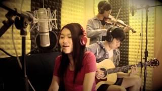 周柏豪 Pakho Chau - 還記得 (by Victor & Sakura & Mario)