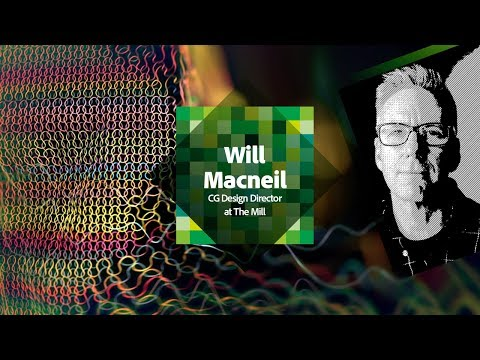 Live from OFFF with Will MacNeil
