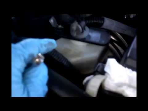 DIY Brake Fluid Flush And Bleed Procedure To Replace Brake Fluid
