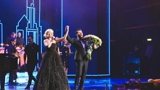 Download EMIN & POLINA GAGARINA - ALWAYS ON MY MIND Mp3 and Videos