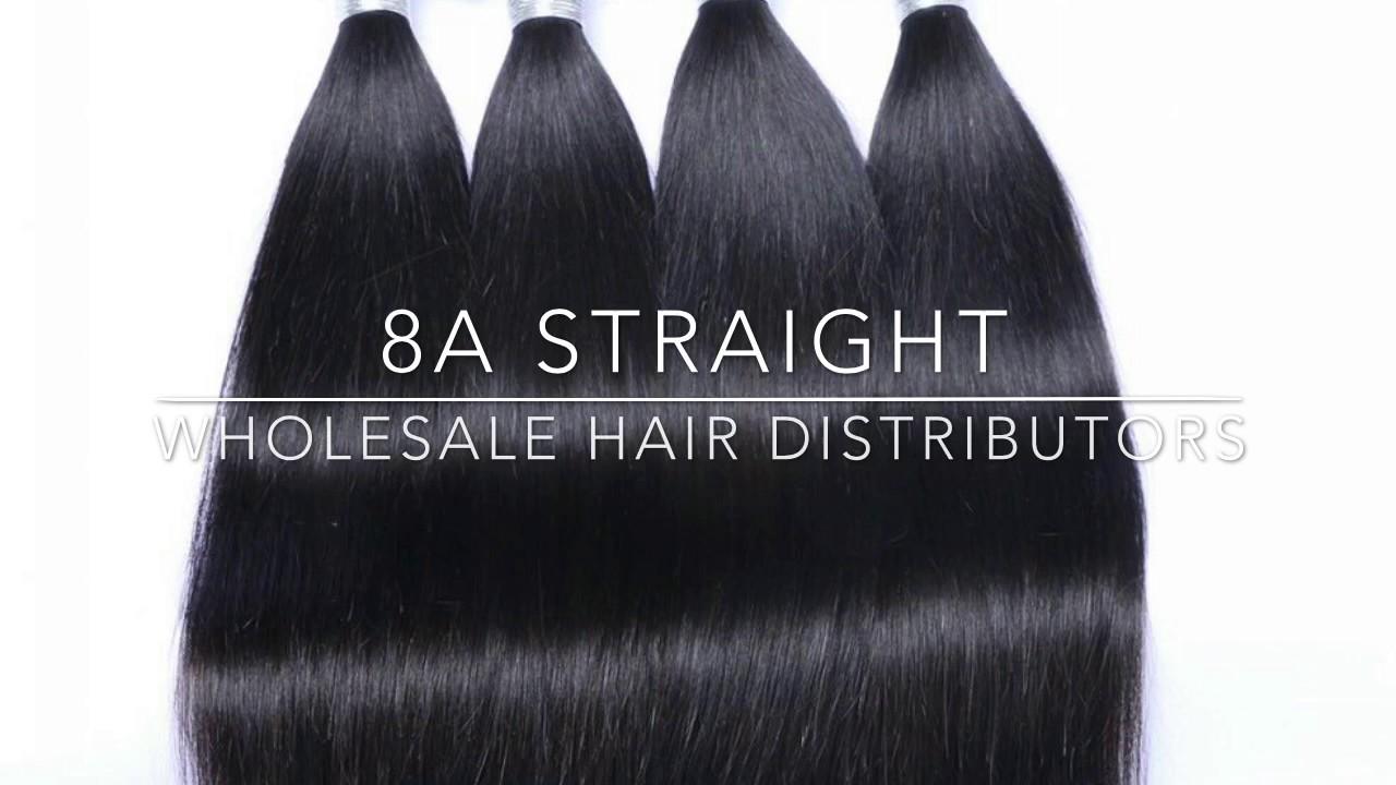 Wholesale Hair Distributors Youtube