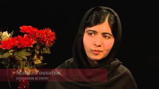 Malala says assassination threats can