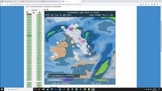 Snow Watch (19-01-21)