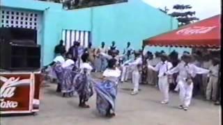 Campo De La Cruz Hace 22 años - Dia del Campesino.wmv