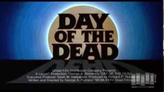 George Romero's Day Of The Dead (1985) - Official Trailer